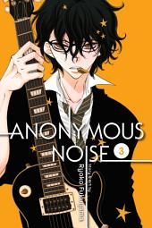 Anonymous Noise: Volume 3