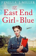 The East End Girl in Blue
