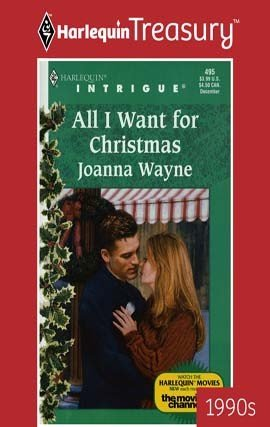 Download All I Want For Christmas Book
