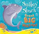 Smiley Shark and the Great Big Hiccup  PDF