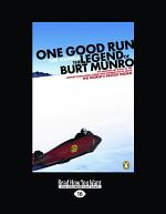 One Good Run