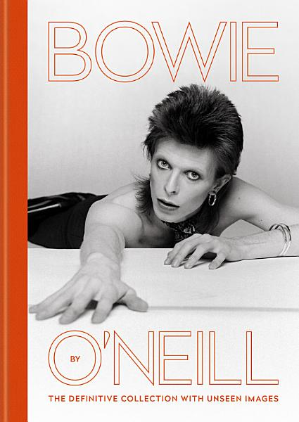 Download Bowie by O Neill Book