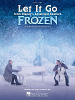 Let It Go (from Frozen) - Cello/Piano