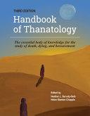 Handbook of Thanatology   Third Edition PDF