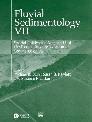 Fluvial Sedimentology VII