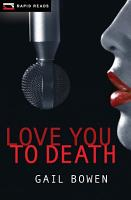 Love You to Death PDF