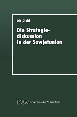 Die Strategiediskussion in der Sowjetunion PDF