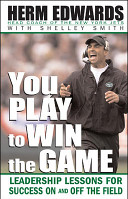 You Play To Win The Game Book PDF