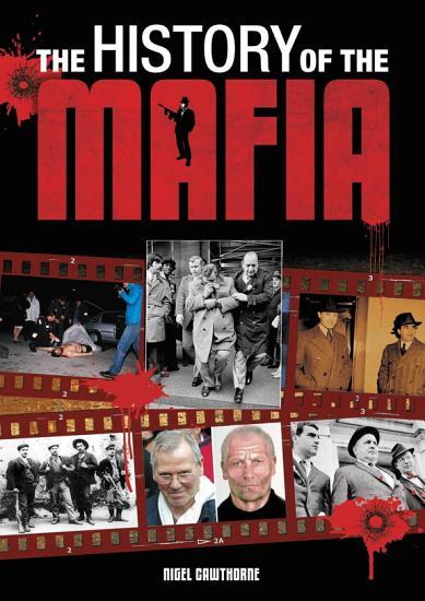 The History of the Mafia PDF
