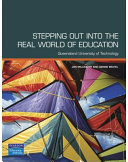 Download Stepping Out Into the Real World of Education Book