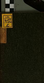 Verzeichnis der mineralogischen Bibliothek ... des Bergrath Voigt