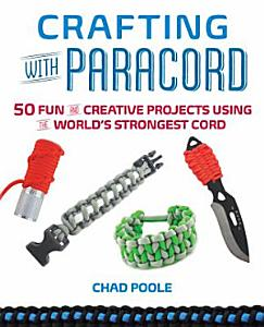 Crafting with Paracord PDF
