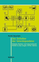 Das Zeitalter der Interdependenz PDF