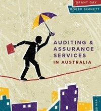 Auditing and Assurance Services in Australia, Seventh Edition