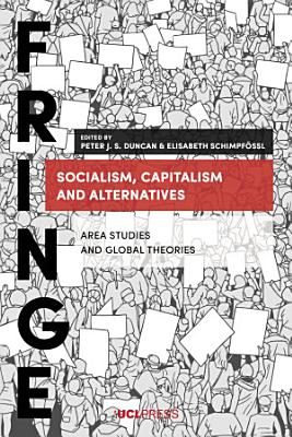 Socialism  Capitalism and Alternatives PDF