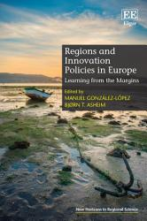 Regions And Innovation Policies In Europe Book PDF