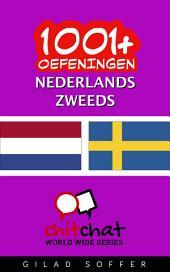 1001+ Oefeningen Nederlands - Zweeds