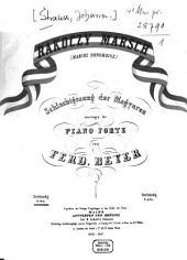 Rakoczy-Marsch: (Marche Hongroise) ; Schlachtgesang der Magyaren ; übertragen für Piano Forte ; zweihändig
