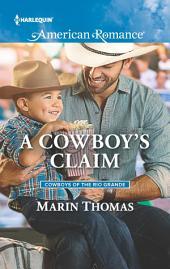 A Cowboy's Claim