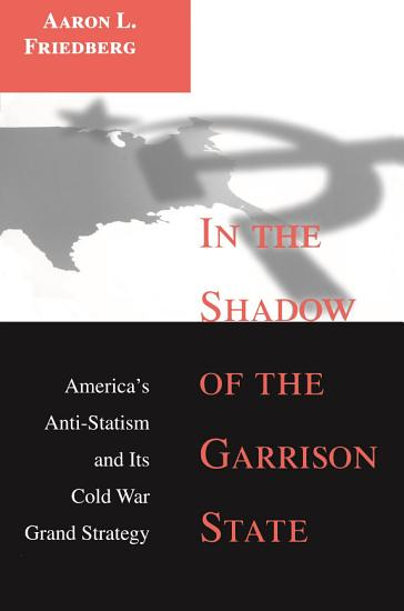 In the Shadow of the Garrison State PDF
