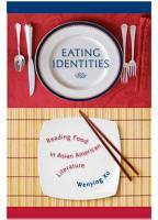 Eating Identities PDF