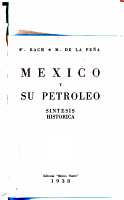 Pamphlets on the Mexican U S  Oil Controversy PDF