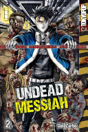 Undead Messiah Manga Volume 2 (English)