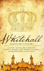 Whitehall A Novel Part 1  Book PDF