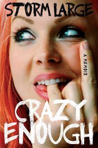 Crazy Enough Book