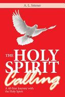 The Holy Spirit Calling PDF
