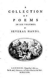 A Collection of Poems ...
