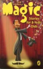 The Puffin Book of Magic Stories
