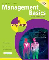 Management Basics in easy steps  2nd edition PDF
