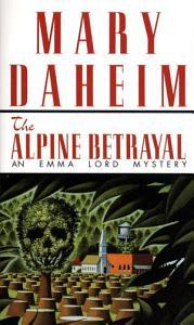 The Alpine Betrayal Book