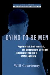 Dying to be Men PDF