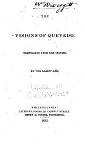 The visions of Quevedo