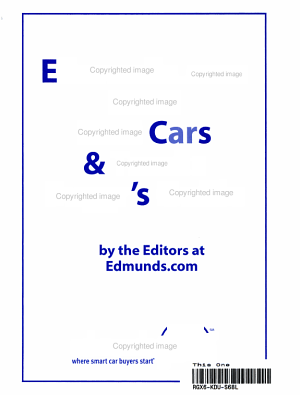Edmunds New Cars & Trucks Buyer's Guide 2006 Annual