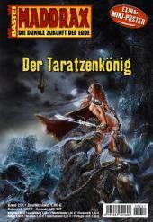 Maddrax - Folge 251: Der Taratzenkönig