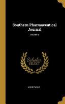 Southern Pharmaceutical Journal  PDF