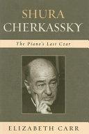 Download Shura Cherkassky Book