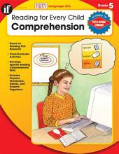 Comprehension, Grade 5