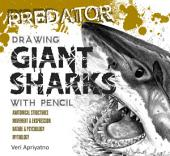 Drawing Giant Shark with Pencil