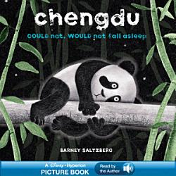 Chengdu Could Not Would Not Fall Asleep Book PDF