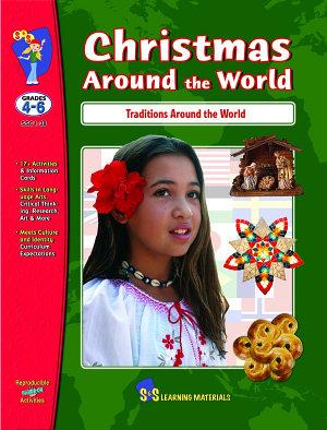 Christmas Around the World Gr  4 6 PDF