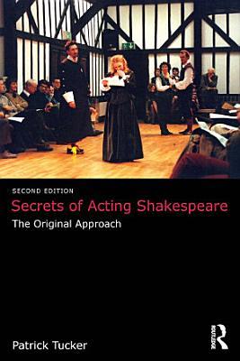 Secrets of Acting Shakespeare PDF