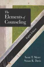 The Elements of Counseling PDF
