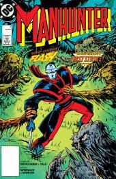 Manhunter (1988-) #8