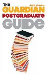 The Guardian Postgraduate Guide