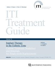 Implant Therapy in the Esthetic Zone PDF