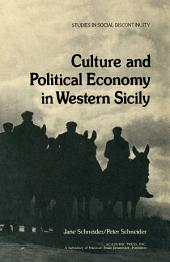 Culture and Political Economy in Western Sicily